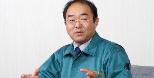 ユニークな経営方針を選ぶ理由 植松電気専務取締役 植松努氏に訊く【中編】
