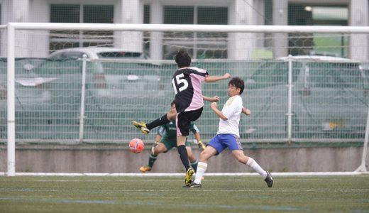 第15回 ITサッカーリーグ開幕