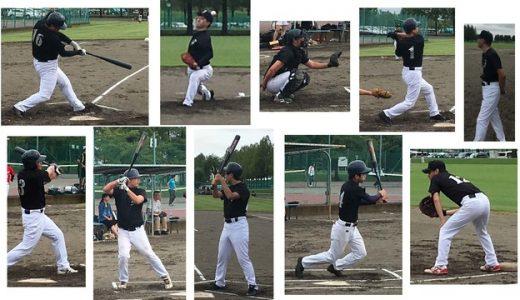 野球部、「第31回ITS軟式野球大会」に参戦!