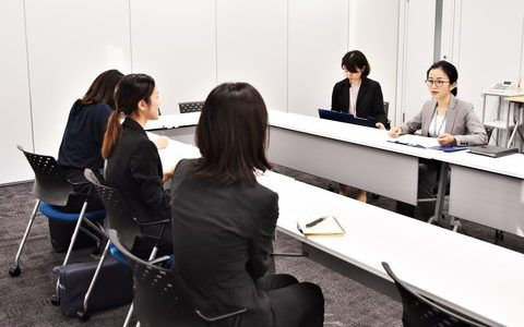 女性が活躍できる会社って?