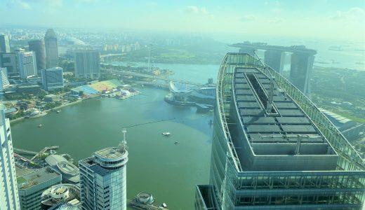 シンガポールで海外機関投資家様とIRミーティング